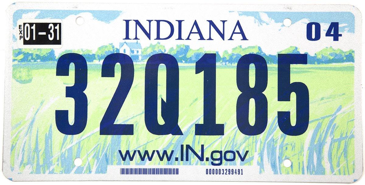 Indiana Law Lemon